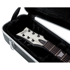 Gator GC-LPS Deluxe Molded Case for Single-Cutaway Electrics | Music Experience | Shop Online | South Africa