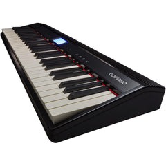 Roland GO:PIANO 61-key Portable Piano | Music Experience | Shop Online | South Africa