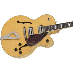 Gretsch G2420 Streamliner Hollow Body Village Amber | Music Experience | Shop Online | South Africa