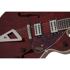 Gretsch G2420 Streamliner Hollow Body Walnut Stain | Music Experience | Shop Online | South Africa