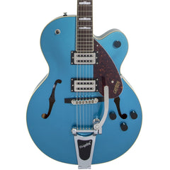 Gretsch G2420T Streamliner Hollow Body Riviera Blue | Music Experience | Shop Online | South Africa