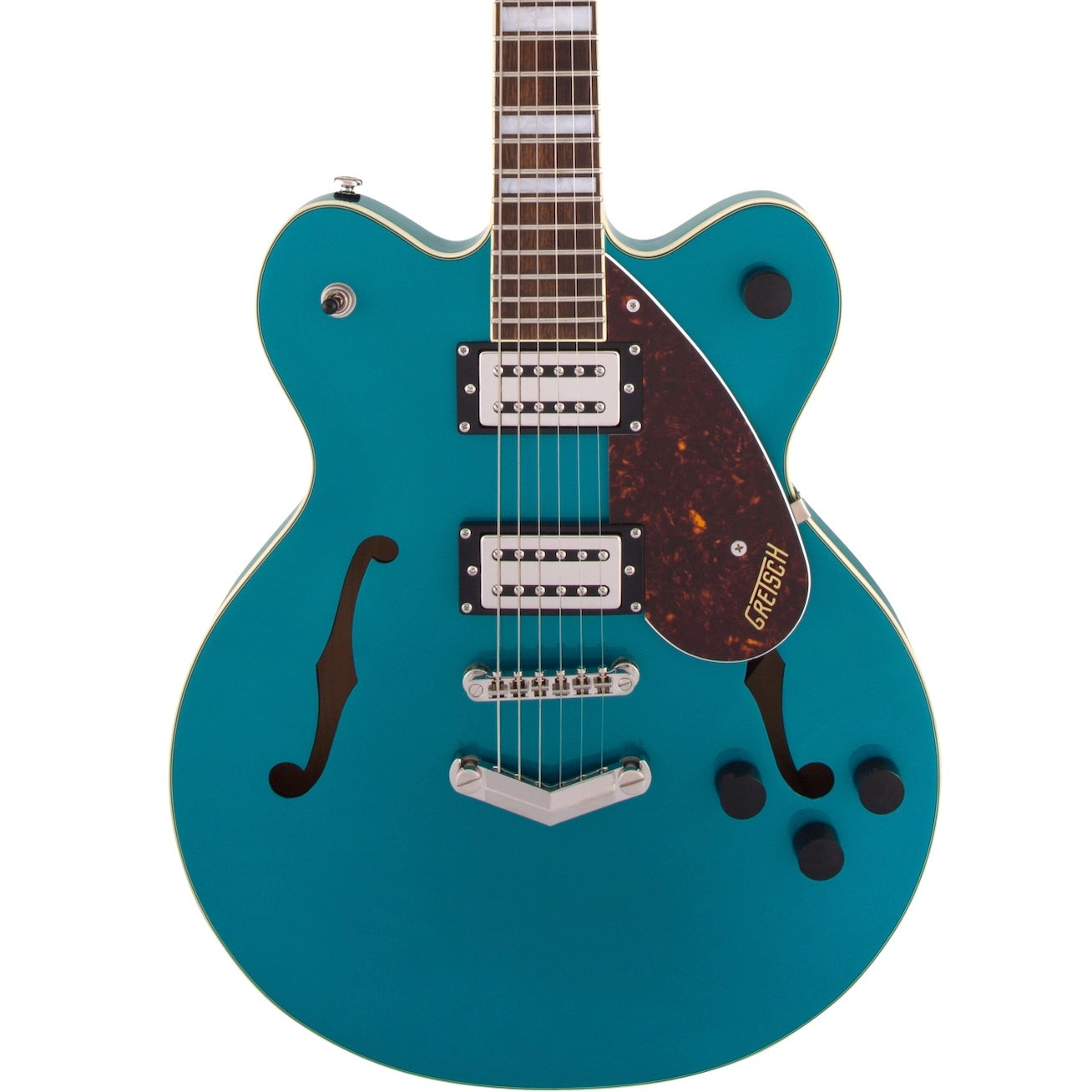 Gretsch G2622 Streamliner Center Block Ocean Turquoise | Music Experience | Shop Online | South Africa