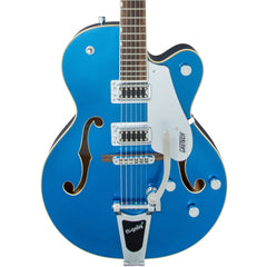Gretsch G5420T Electromatic Hollow Body Fairlane Blue | Music Experience | Shop Online | South Africa