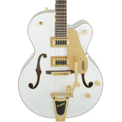 Gretsch G5420TG-FSR Electromatic Hollow Body Snow Crest White | Music Experience | Shop Online | South Africa