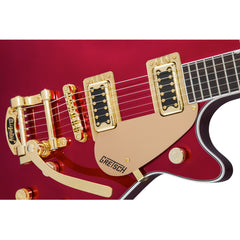 Gretsch G5435TG Limited Edition Electromatic Pro Jet Candy Apple Red | Music Experience | Shop Online | South Africa