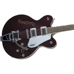 Gretsch G5622T Electromatic Center Block Dark Cherry Metallic | Music Experience | Shop Online | South Africa