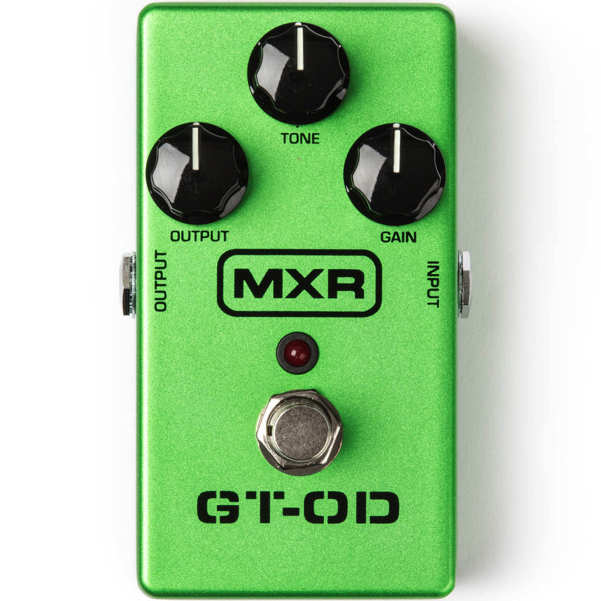 MXR M193 GT-OD Overdrive Pedal | Music Experience | Shop Online | South Africa