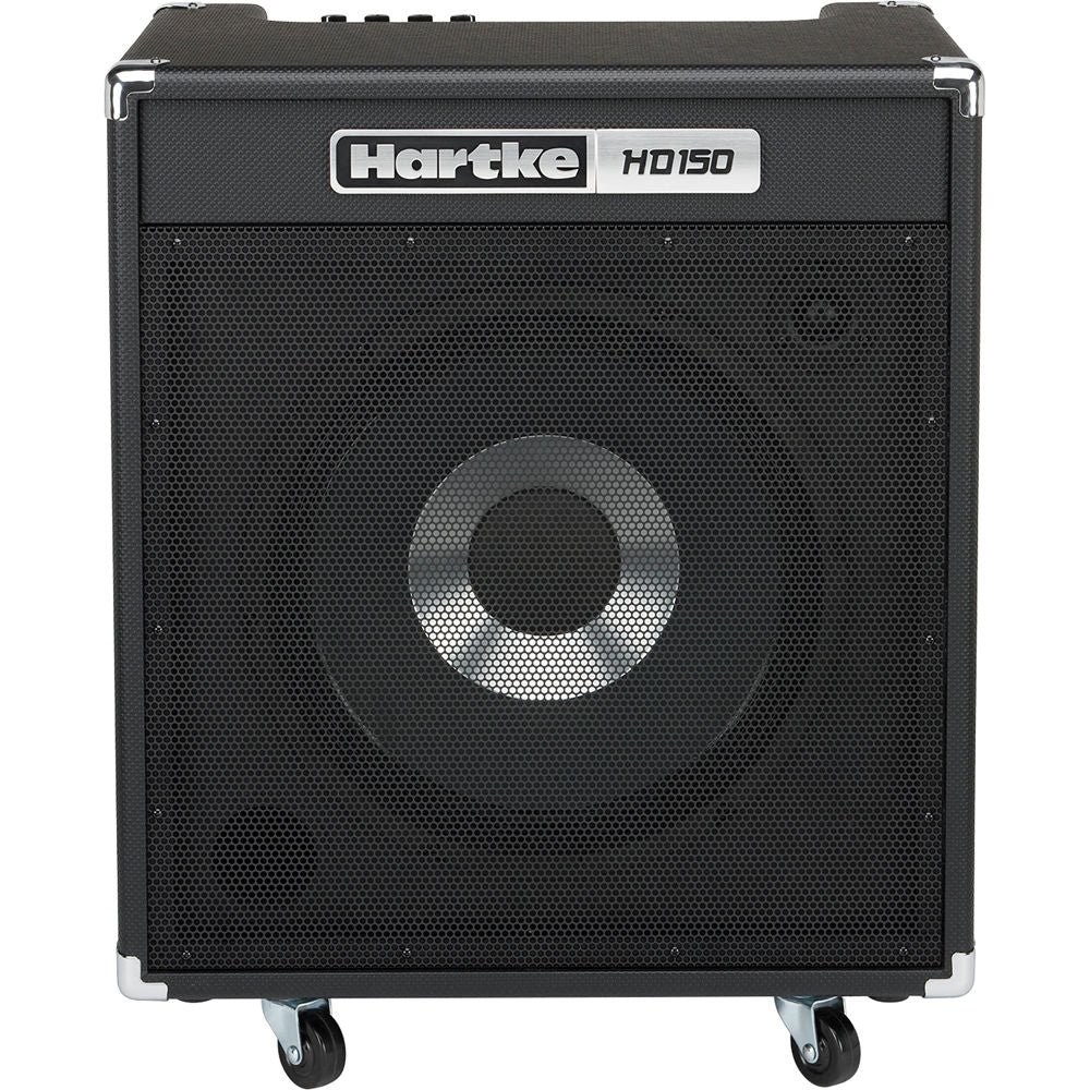 "Hartke HD150 1x15"" 150-watt Bass Combo 