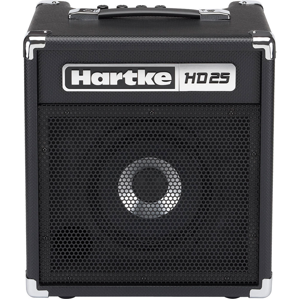 "Hartke HD25 1x8"" 25-watt Bass Combo 