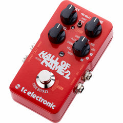 TC Electronic Hall of Fame 2 Reverb | Music Experience | Shop Online | South Africa