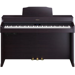 Roland HP603 Digital Home Piano - Contemporary Rosewood | Music Experience | Shop Online | South Africa