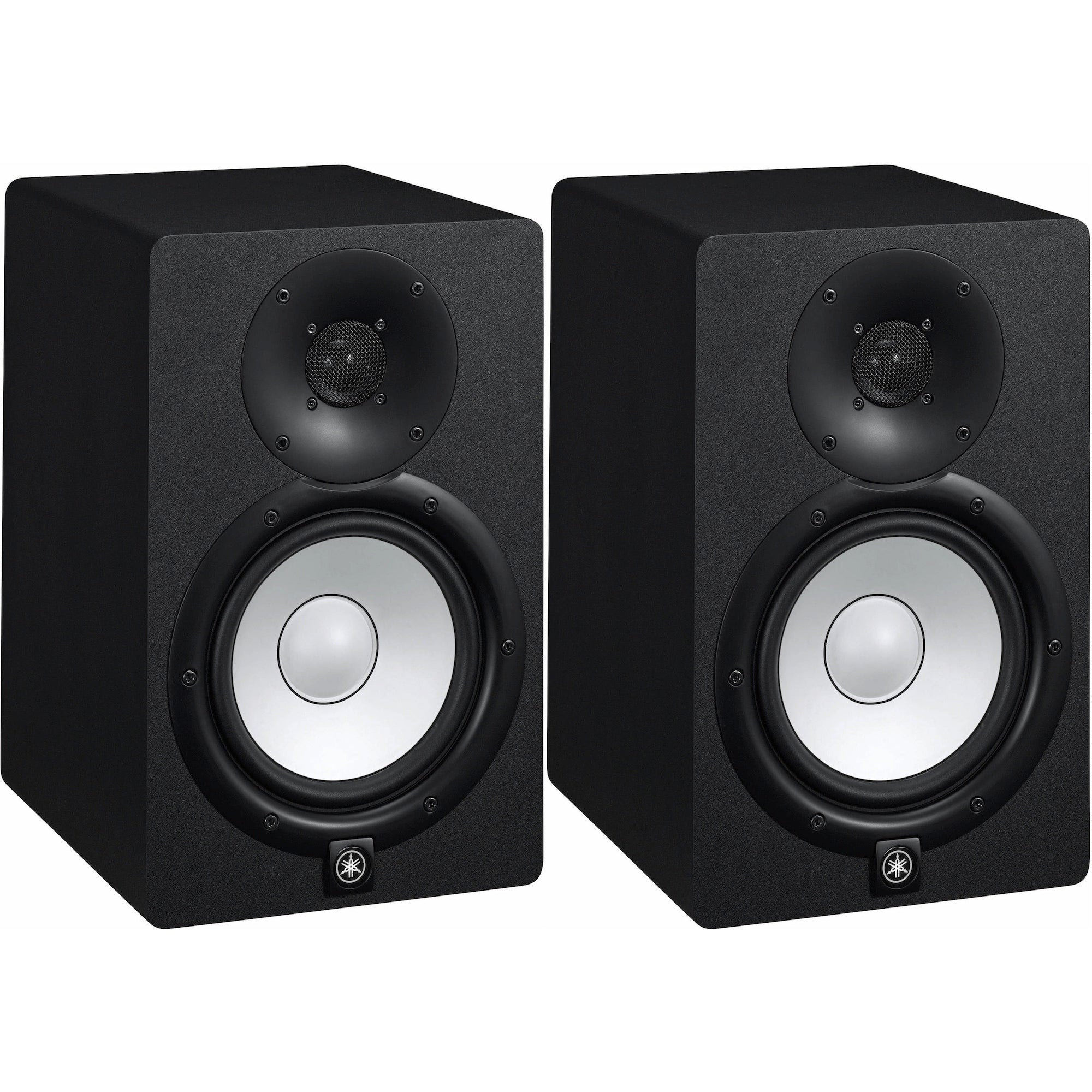 Yamaha HS7 Active Studio Monitor Pair | Music Experience | Shop Online | South Africa