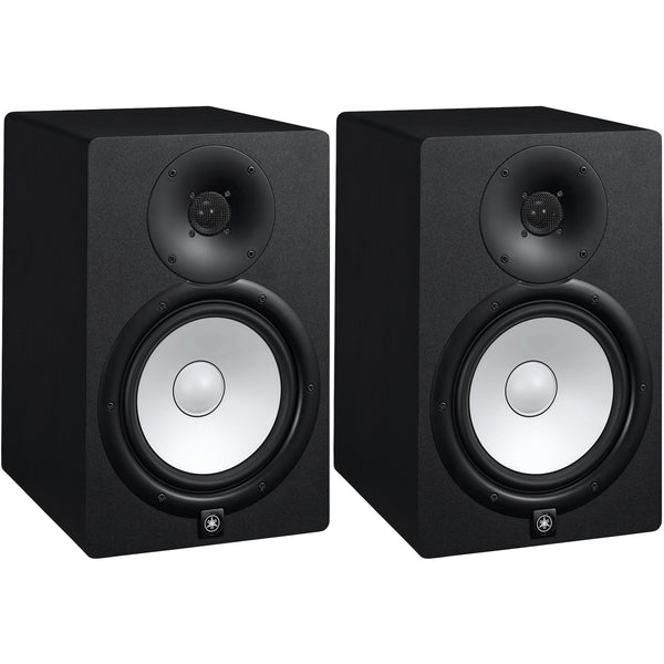 Yamaha HS8 Active Studio Monitor Pair | Music Experience | Shop Online | South Africa