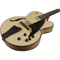 Ibanez AFC95-NTF Contemporary Archtop Natural Flat | Music Experience | Shop Online | South Africa