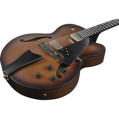 Ibanez AFC95-VLM Contemporary Archtop Violin Matte | Music Experience | Shop Online | South Africa