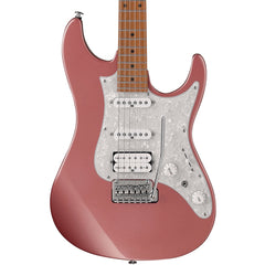 Ibanez AZ2204-HRM AZ Prestige Hazy Rose Metallic | Music Experience | Shop Online | South Africa