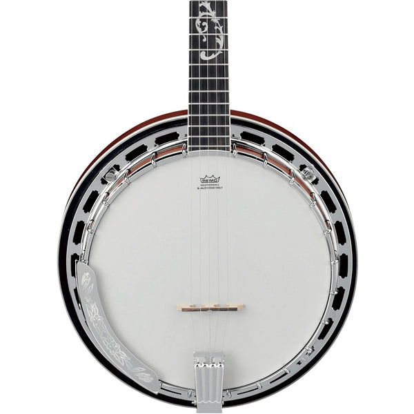 Ibanez B200 Banjo Natural | Music Experience | Shop Online | South Africa
