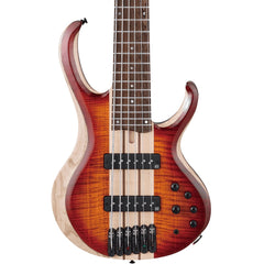 Ibanez BTB20TH6-BTL BTB Standard 20th Anniversary Brown Topaz Burst Low Gloss | Music Experience | Shop Online | South Africa