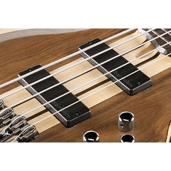 Ibanez BTB745-NTL BTB Series - Natural Low Gloss | Music Experience | Shop Online | South Africa