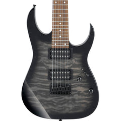 Ibanez GRG7221QA-TKS Gio Transparent Black Sunburst | Music Experience | Shop Online | South Africa