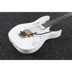 Ibanez JEM7VP-WH Steve Vai Signature Premium White | Music Experience | Shop Online | South Africa