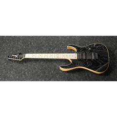 Ibanez RG370AHMZ-SWK RG Standard Silver Wave Black | Music Experience | Shop Online | South Africa