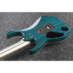 Ibanez RG8570Z-CRA J Custom Chrysocolla Electric Guitar | Music Experience | Shop Online | South Africa