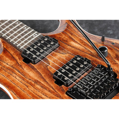 Ibanez RGA60AL-ABL Axion Label Antique Brown Stained Low Gloss | Music Experience | Shop Online | South Africa