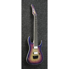 Ibanez RGIX7FDLB-NLB Iron Label - Northern Lights Burst Electric Guitar | Music Experience | Shop Online | South Africa