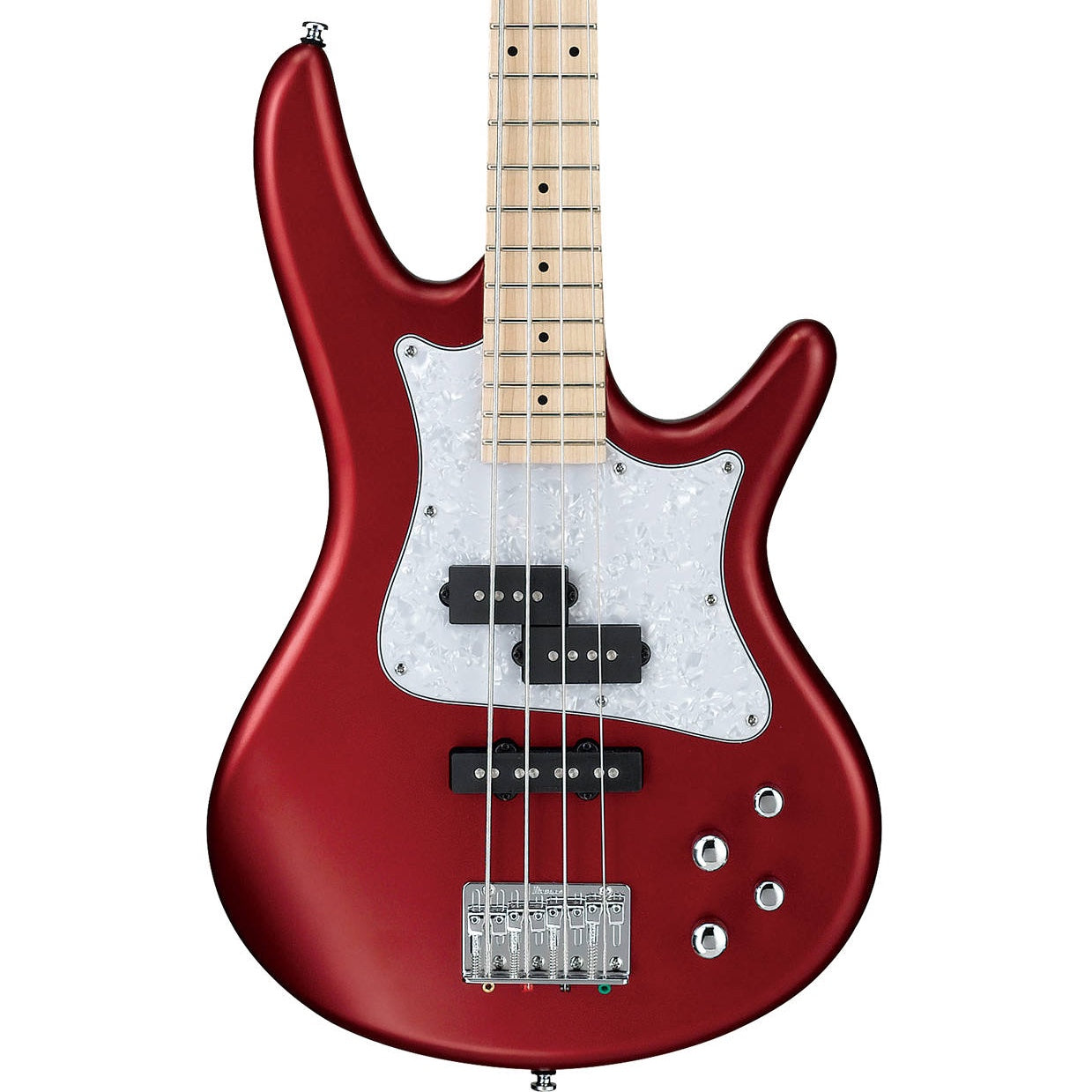 Ibanez SRMD200-CAM SR Mezzo Candy Apple Matte | Music Experience | Shop Online | South Africa