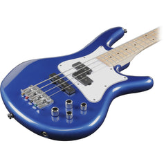 Ibanez SRMD200-SBM SR Mezzo Sapphire Blue Metallic | Music Experience | Shop Online | South Africa