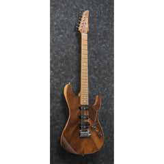 Ibanez TQM1-NT Tom Quayle Signature Electric Guitar Natural | Music Experience | Shop Online | South Africa