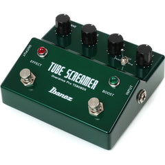 Ibanez TS808DX Tube Screamer Overdrive Pro | Music Experience | Shop Online | South Africa