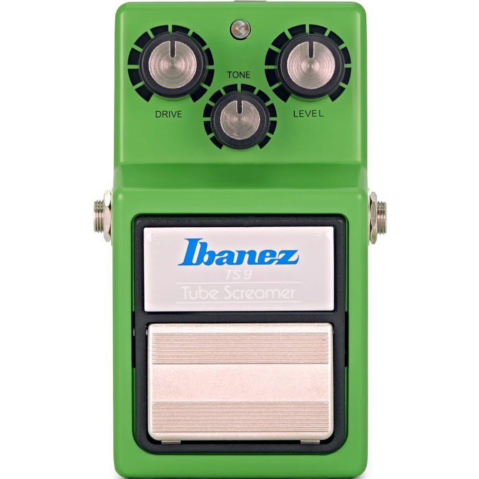 Ibanez TS9 Tube Screamer Overdrive Pro | Music Experience | Shop Online | South Africa