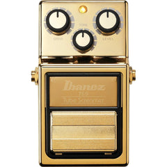 Ibanez TS9 Gold Limited Edition Tube Screamer Overdrive | Music Experience | Shop Online | South Africa