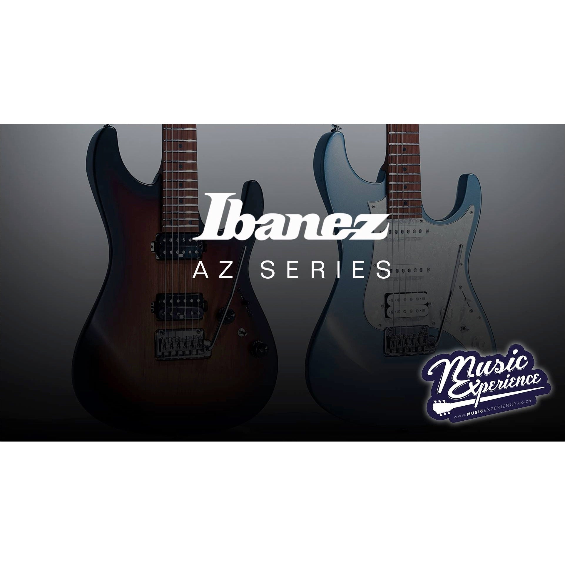 Ibanez AZ Series Launch // Music Experience // 1 December