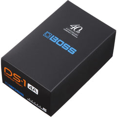 Boss DS-14A 40th Anniversary Distortion Pedal | Music Experience Online | South Africa
