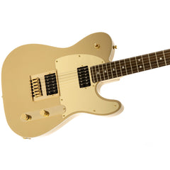 Fender Squier J5 Telecaster Signature Frost Gold | Music Experience | South Africa