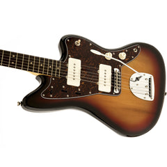 Fender Squier Vintage Modified Jazzmaster 3-Color Sunburst | Music Experience | South Africa