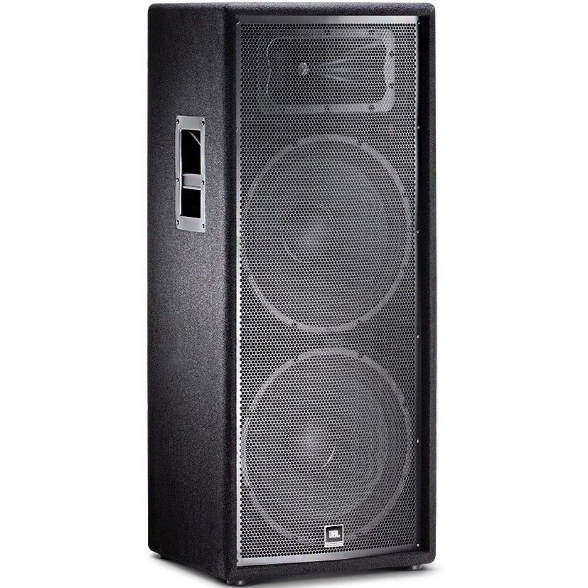 "JBL JRX225 2000W Dual 15"" Passive Speaker 