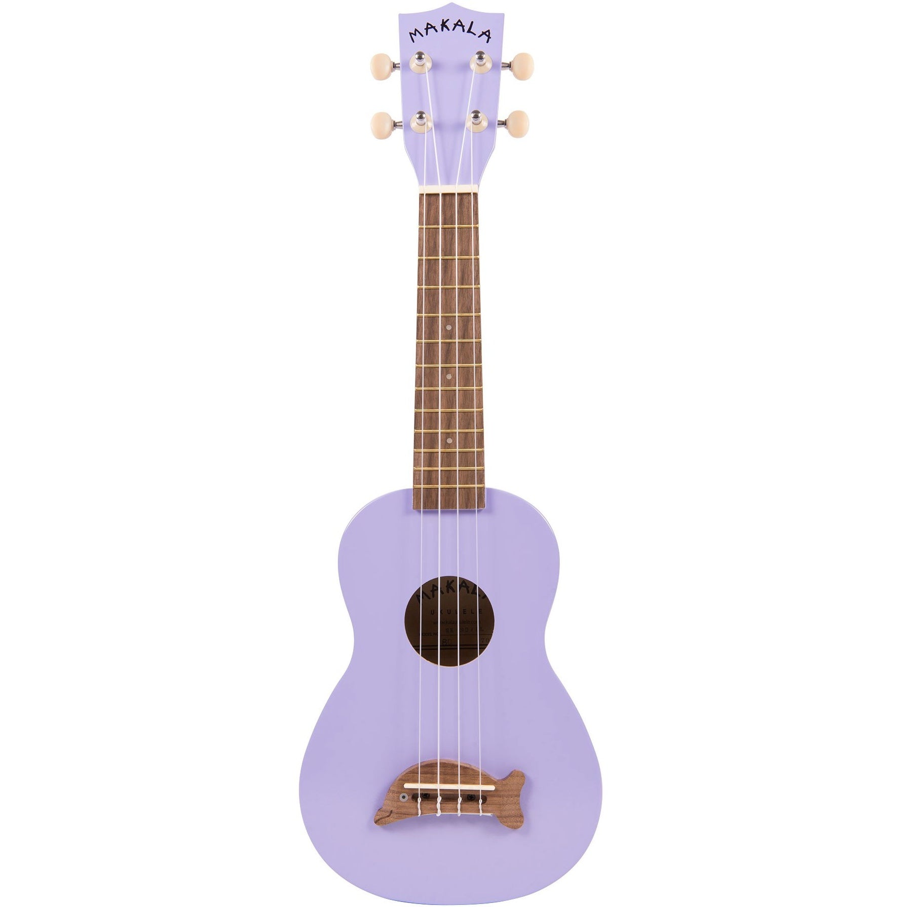 Kala MK-SD/PL Makala Purple Soprano Dolphin | Music Experience | Shop Online | South Africa