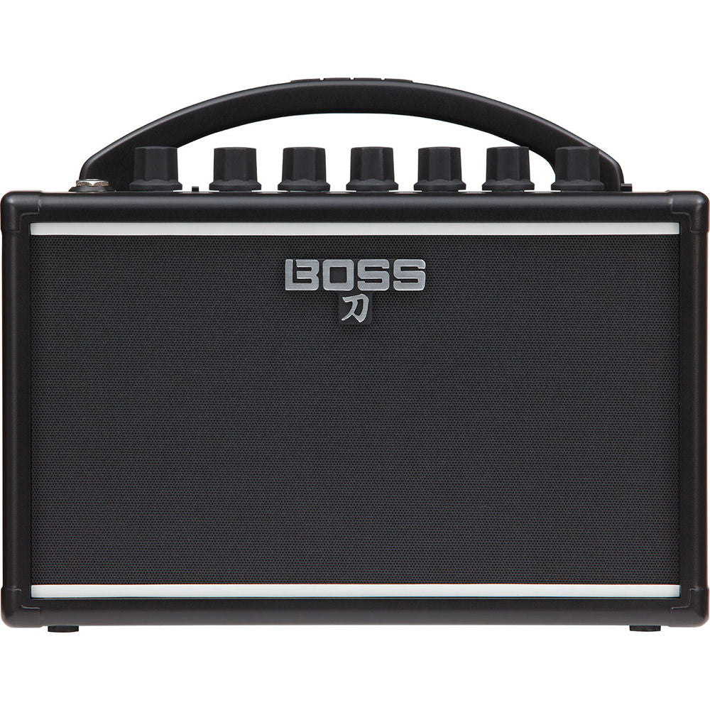 Boss Katana Mini - 7-watt Combo Amp | Music Experience | Shop Online | South Africa