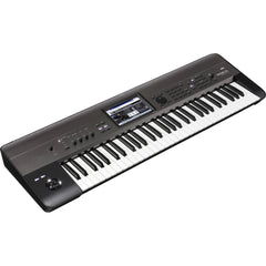 Korg Krome EX Music Workstation 61-key Synthesizer | Music Experience | Shop Online | South Africa
