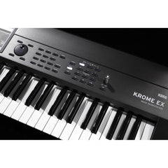 Korg Krome EX Music Workstation 73-key Synthesizer | Music Experience | Shop Online | South Africa