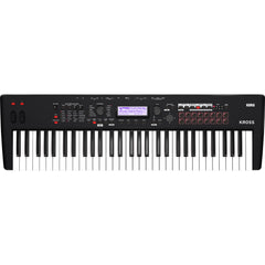 Korg KROSS 2-61-MB Synthesizer Workstation | Music Experience | Shop Online | South Africa