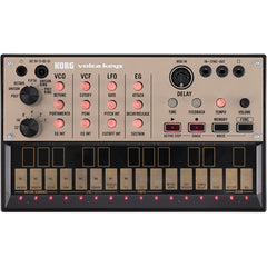 Korg Volca Keys Analog Loop Synthesizer | Music Experience | Shop Online | South Africa