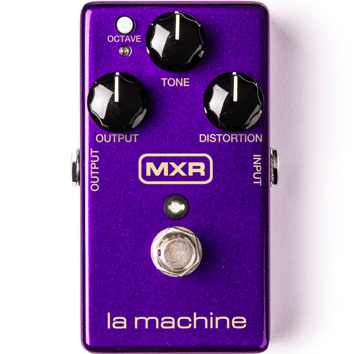 MXR CSP203 LA Machine Fuzz Pedal | Music Experience | Shop Online | South Africa