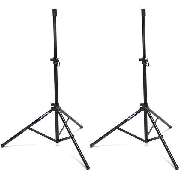 Samson LS50P Lightweight Speaker Stands (Set)