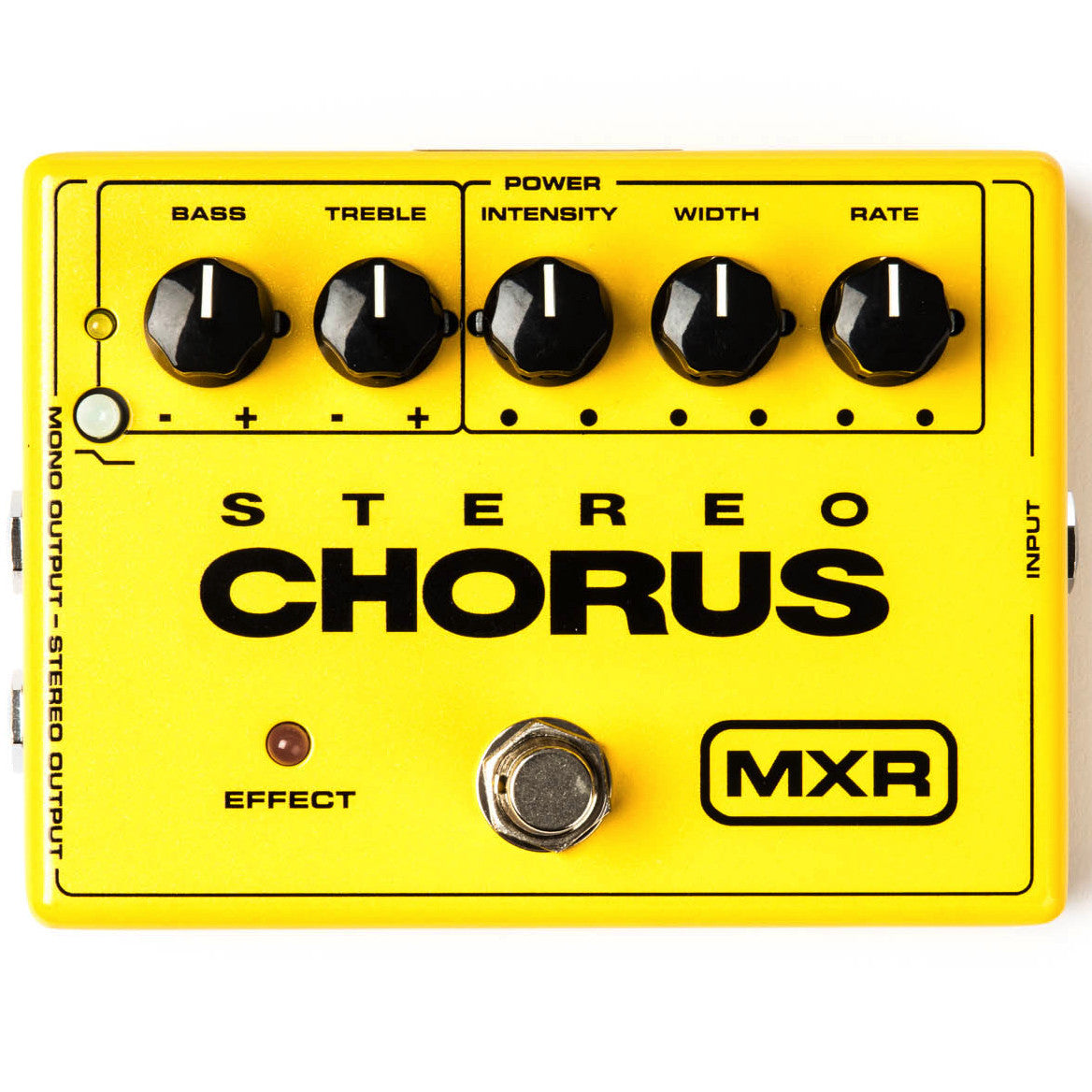 MXR M134 Stereo Chorus Pedal | Music Experience | Online Shop | South Africa