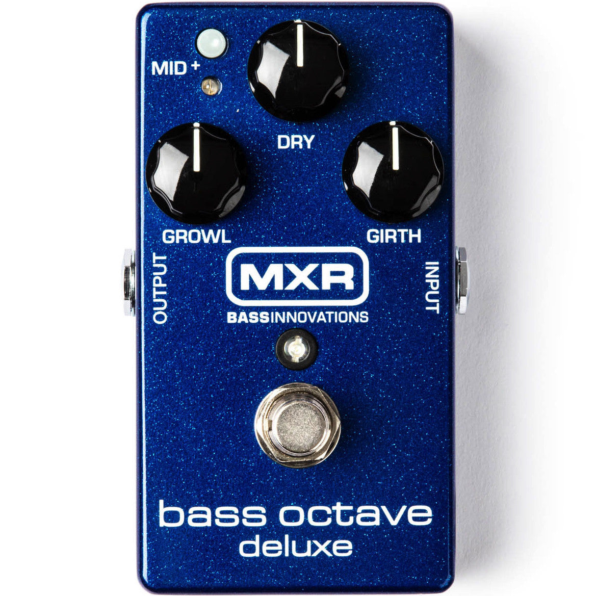 MXR M288 Bass Octave Deluxe Pedal | Music Experience | Shop Online | South Africa